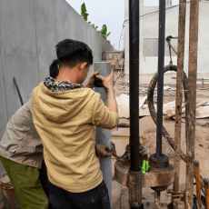 Cách tìm mạch nước ngầm, để khoan giếng hiệu quả nhất