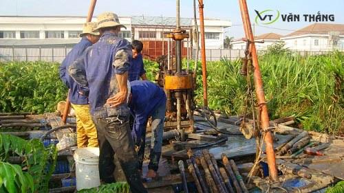 Dịch vụ khoang giếng chất lượng, giá rẻ ở đâu tại Hà Nội