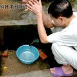 Những lỗi thường gặp khi sử dụng máy bơm nước giếng khoan