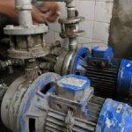 5 vấn đề hư hỏng thường gặp ở máy bơm nước và cách xử lý