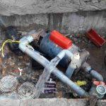 Cách khắc phục máy bơm không lên nước