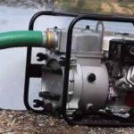 Kinh nghiệm sử dụng máy bơm nước chạy xăng đúng cách nhất