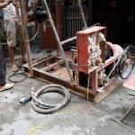 Dịch vụ khoan giếng tại quận Long Biên