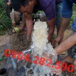 Khoan giếng giá rẻ tại Bắc Ninh