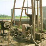 Khoan giếng công nghiệp tại Hoàng Quốc Việt